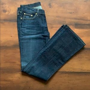 Chip & Pepper Jeans Denim Bootcut Size 30
